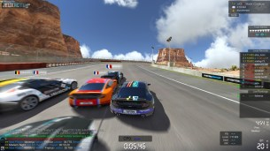TrackMania 2 Canyon-1