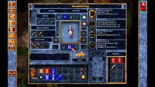 Baldur's Gate-2