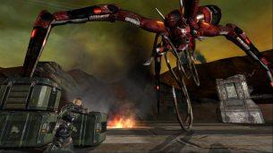 Quake 4-7