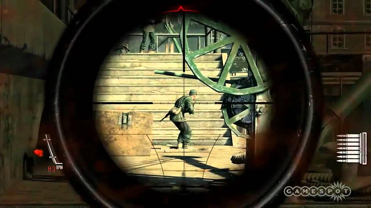 Sniper Elite v2-5