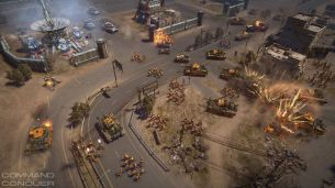 Command and Conquer Generals-7
