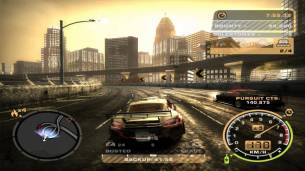 NFS most wanted - 1