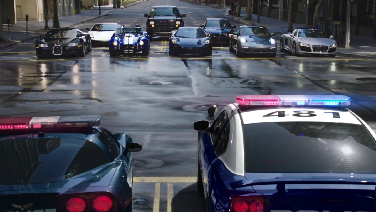 NFS most wanted - 5