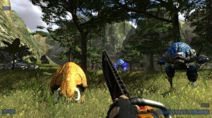 Serious Sam HD The Second Encounter-3