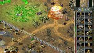 Command and Conquer Tiberian Sun-1