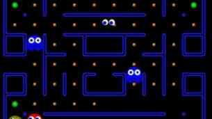Deluxe Pacman-4