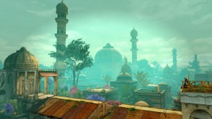 Assassin's Creed Chronicles India-6