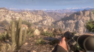 Call of Juarez-2