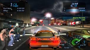 Need for Speed Underground-2