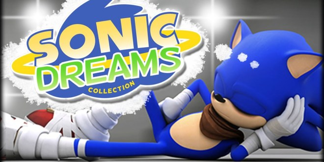 Sonic Dream Collection