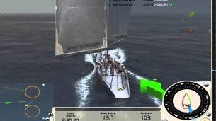 Virtual Skipper 5-7