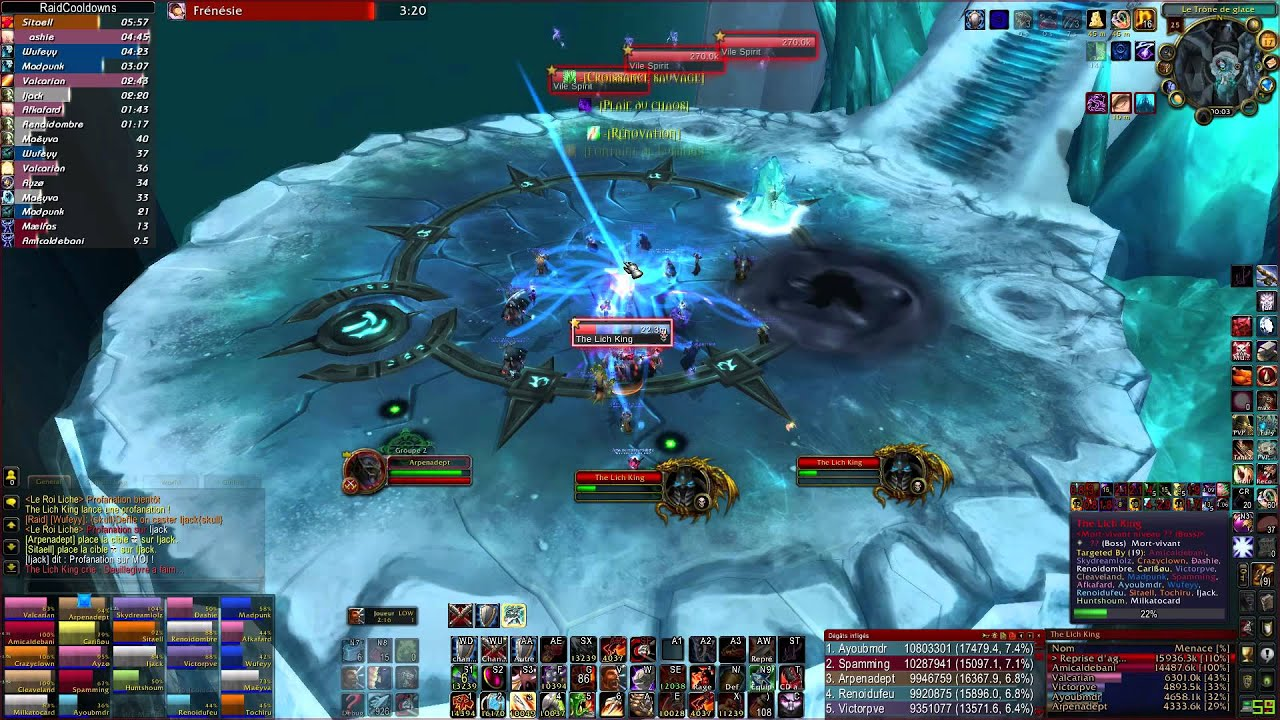 Wrath of the lich king-7