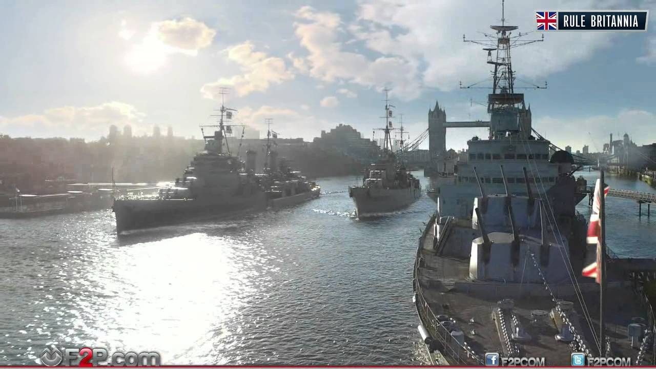 world of warship-6