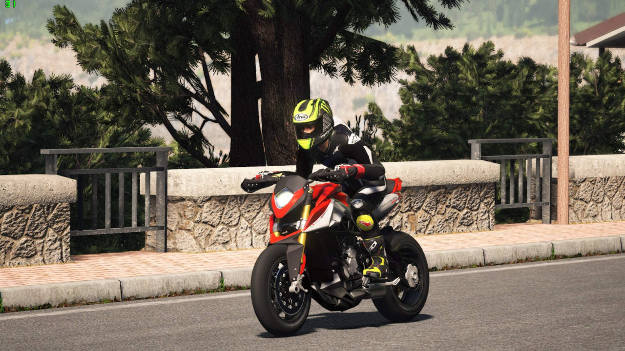 Ride-100