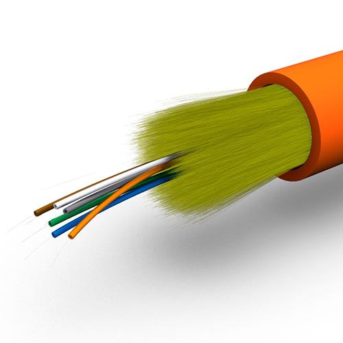 precio cable fibra óptica