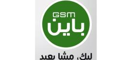 Bayn GSM