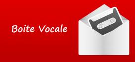 Boite Vocale Bayn / Boite Vocale inwi / Boite Vocale meditel