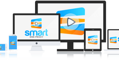Smart DNS Proxy