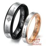 Gruppenlogo von Introducing Couple Rings Set