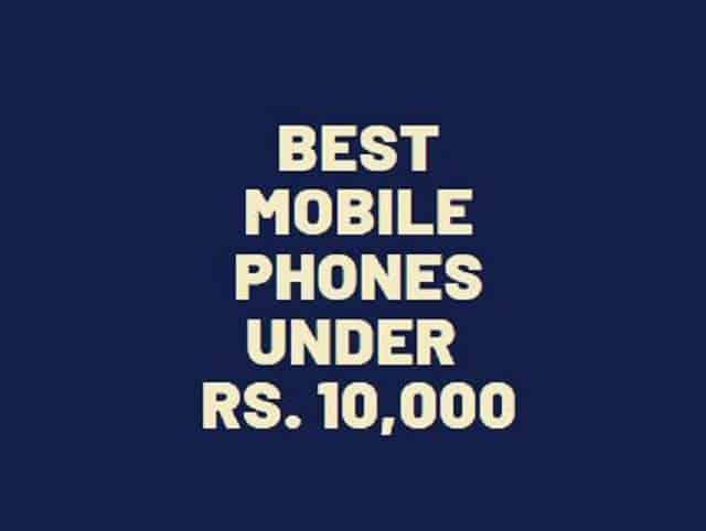 Best Phone Under 11000