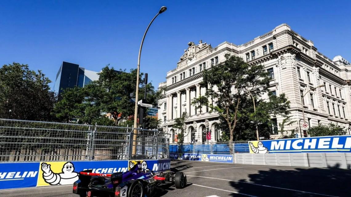 Eurosport, acquistati i diritti per la Formula E