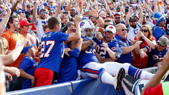 NFL, i Bills vincono su Kansas e si avvicinano ai playoff