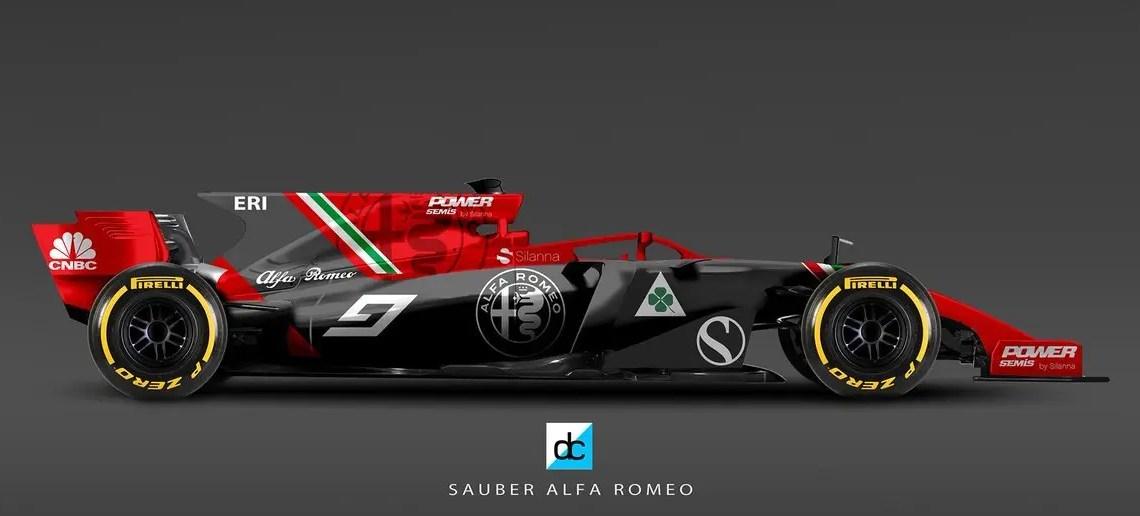 Alfa Romeo, ufficiale il ritorno in Formula 1