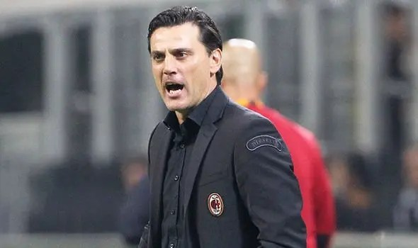 Milan, Montella lascia il posto a Gattuso