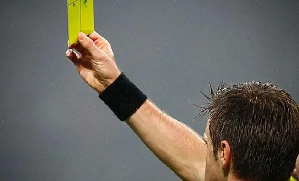 Giudice Sportivo, due giornate a De Rossi