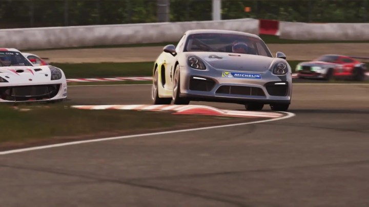 Project Cars 2, recensione del nuovo racing game Namco