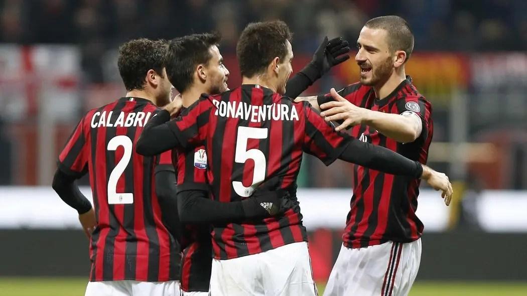 Serie A, oggi la diciassettesima giornata
