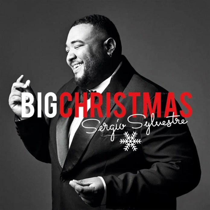 Big Christmas, il nuovo album natalizio di Sergio Sylvestre