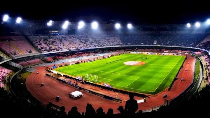 Serie A, i match della sedicesima giornata