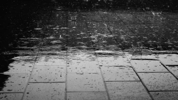 CNR, nel 2017 calo del 30% di pioggia