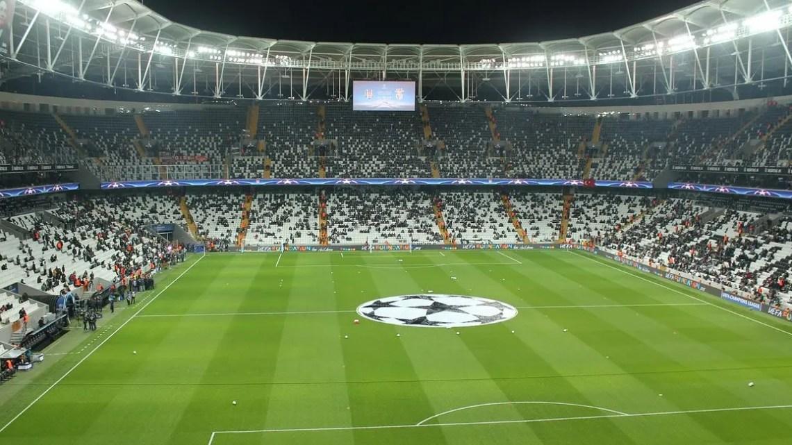 Juventus, Napoli e Roma per gli ottavi di Champions League