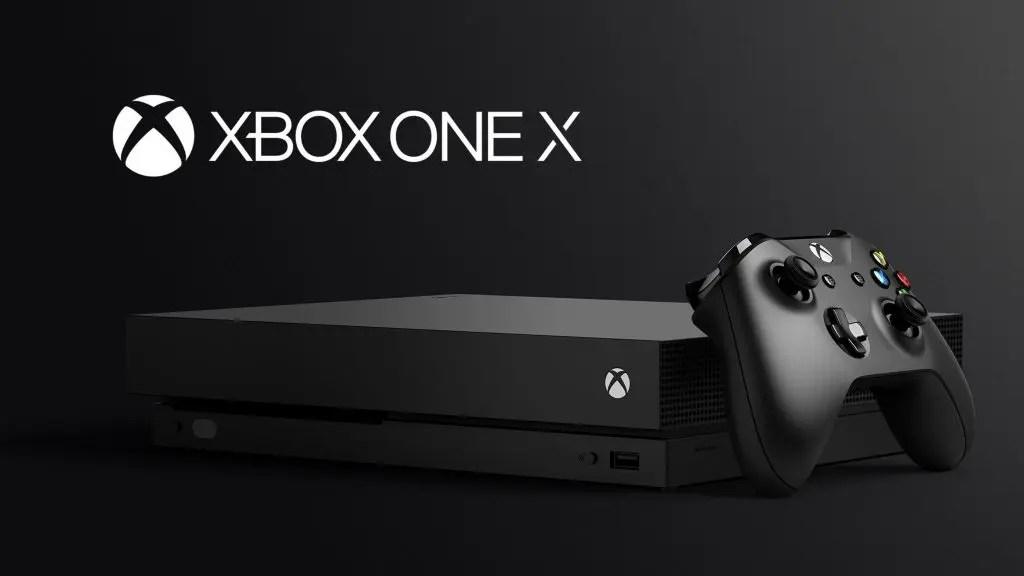 Xbox One X, nel 2018 potrebbero arrivare VR e AR