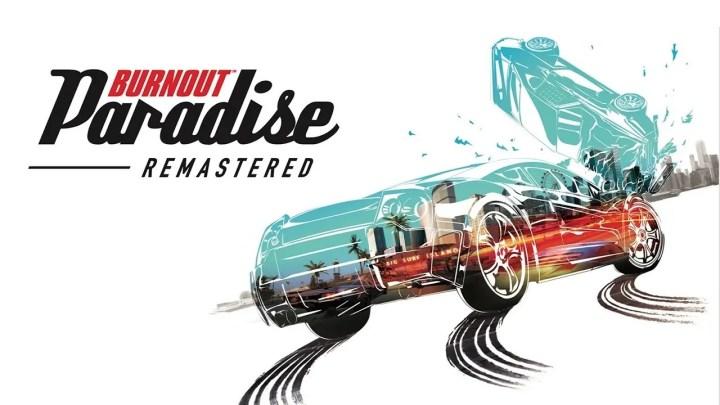 Burnout Paradise Remastered da marzo su PS4 e Xbox One