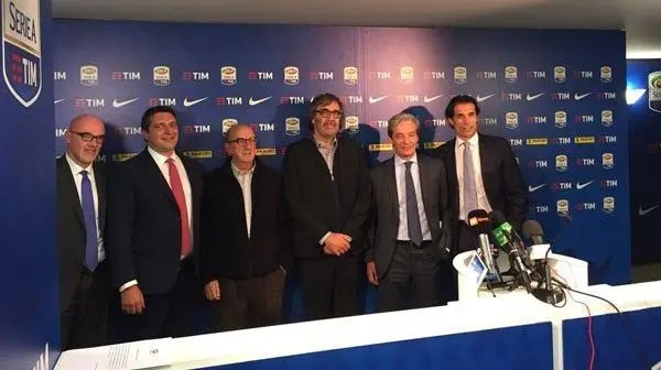 Serie A, in giornata incontro tecnico Mediapro-Lega