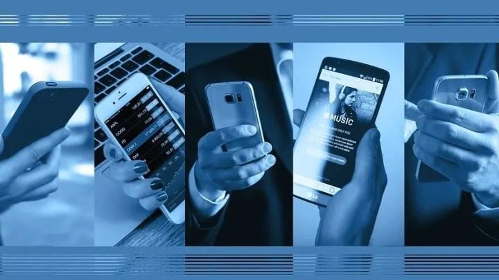 Smartphone, vendite globali in crescita dell'1,4%