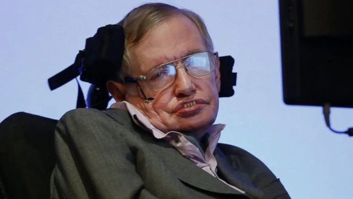 Scienza in lutto. È morto Stephen Hawking