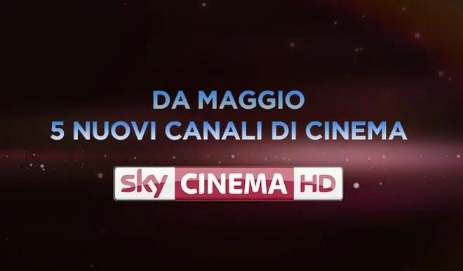 Sky On Demand, aggiunta la sezione dei titoli Premium Cinema