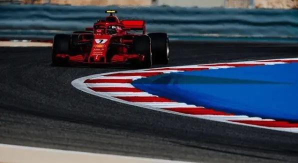 F1 Bahrain: Vettel cala la doppia, Hamilton grande rimonta