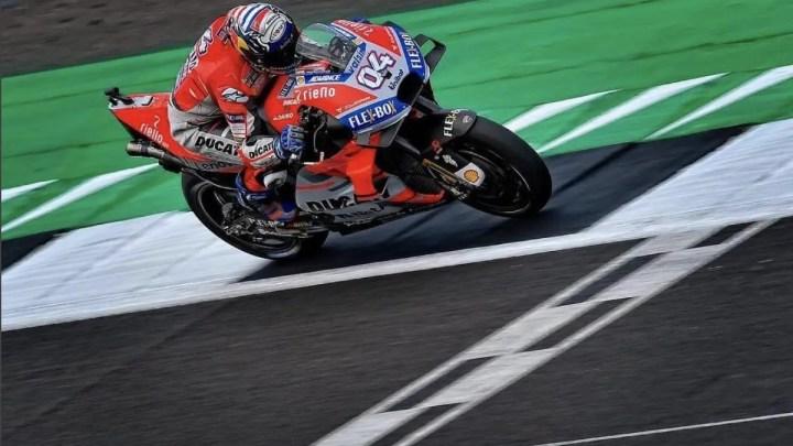 MotoGP, San Marino: 1° Dovizioso a Misano, 2° Marquez