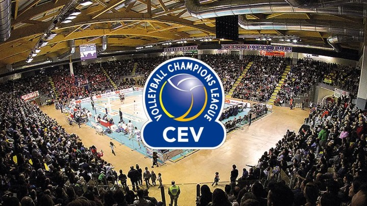 DAZN, arriva la CEV Volleyball Champions League in esclusiva