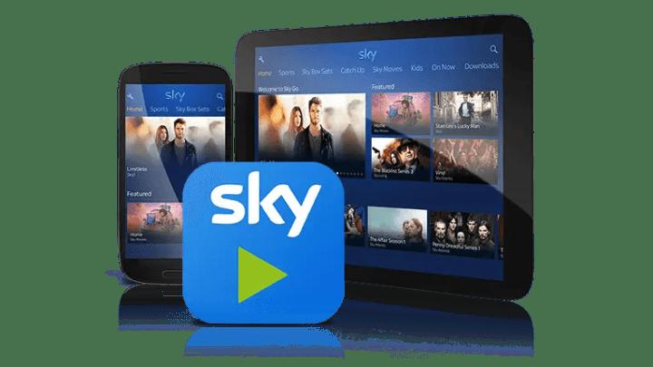 I canali Premium Series e Premium Cinema disponibili su Sky Go