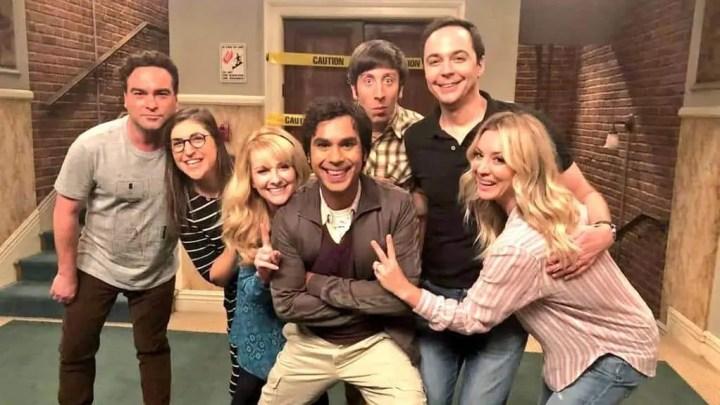 The Big Bang Theory, dal 28 gennaio l'ultima stagione