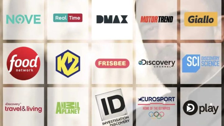 Discovery Italia si conferma terzo editore in Italia