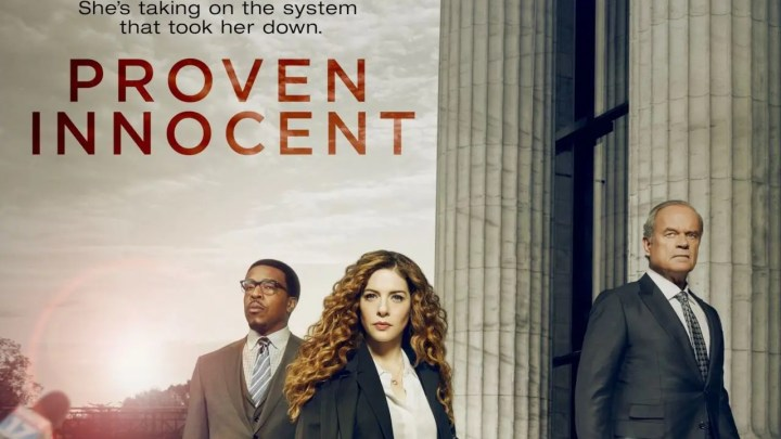 Fox Crime, da domani il legal drama Proven Innocent