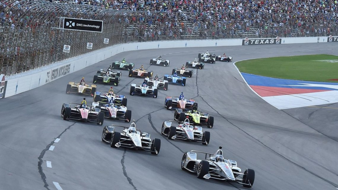 DAZN, la IndyCar si aggiunge all'offerta sportiva in streaming