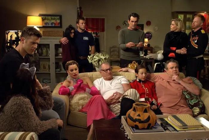 Fox Modern Family, da oggi all'8 marzo al canale 113 di Sky
